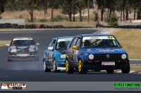 Carnage and Action in Bold Marine GTi Challenge Opener