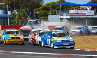 Expect GTI Challenge to thrill Kyalami
