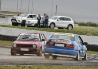 Cape's Gti's Excite in Wet & Wild Aldo Scribante Mayhem