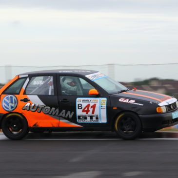 THE DRIVE TO ROUND 5, BURLY PRO GTI'S COME ALIVE